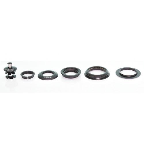 """řízení NECO H156E 1-1/8"""" 1,5"""" semi-integr. 55mm"""