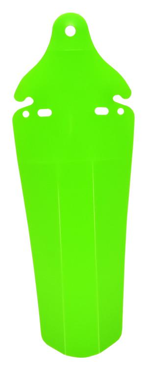 blatník zadní PROFIL MG-PF12 plast PP zelený