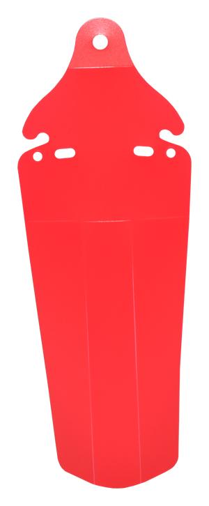 blatník zadní PROFIL MG-PF12 plast PP červený