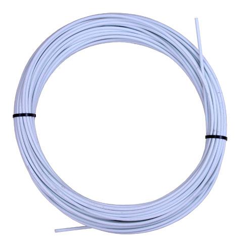 bowden brzdový SACCON DT1025005-50m bílý /cena 1m/