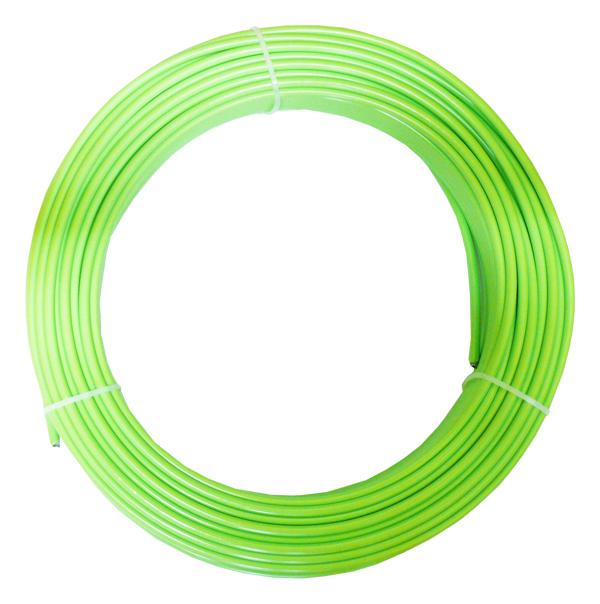 bowden brzdový SACCON DT1105005-50m zelený /za 1m/