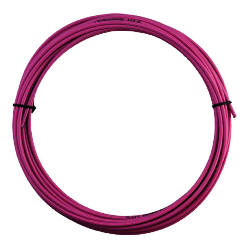 bowden řadící JAGWIRE 4mm růžový /za 1m/