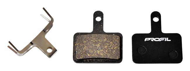 brzd.desky PROFIL AD0102 SM Shimano M315-M575