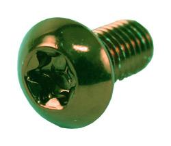 šroub ke kotoučům TORX zelený