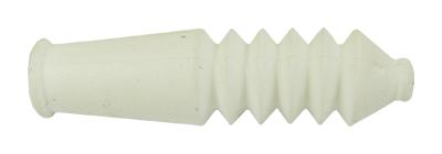 gumka  V-brake COLOURY CL-2DBP bílá