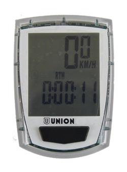 cyklocomputer UNION-12