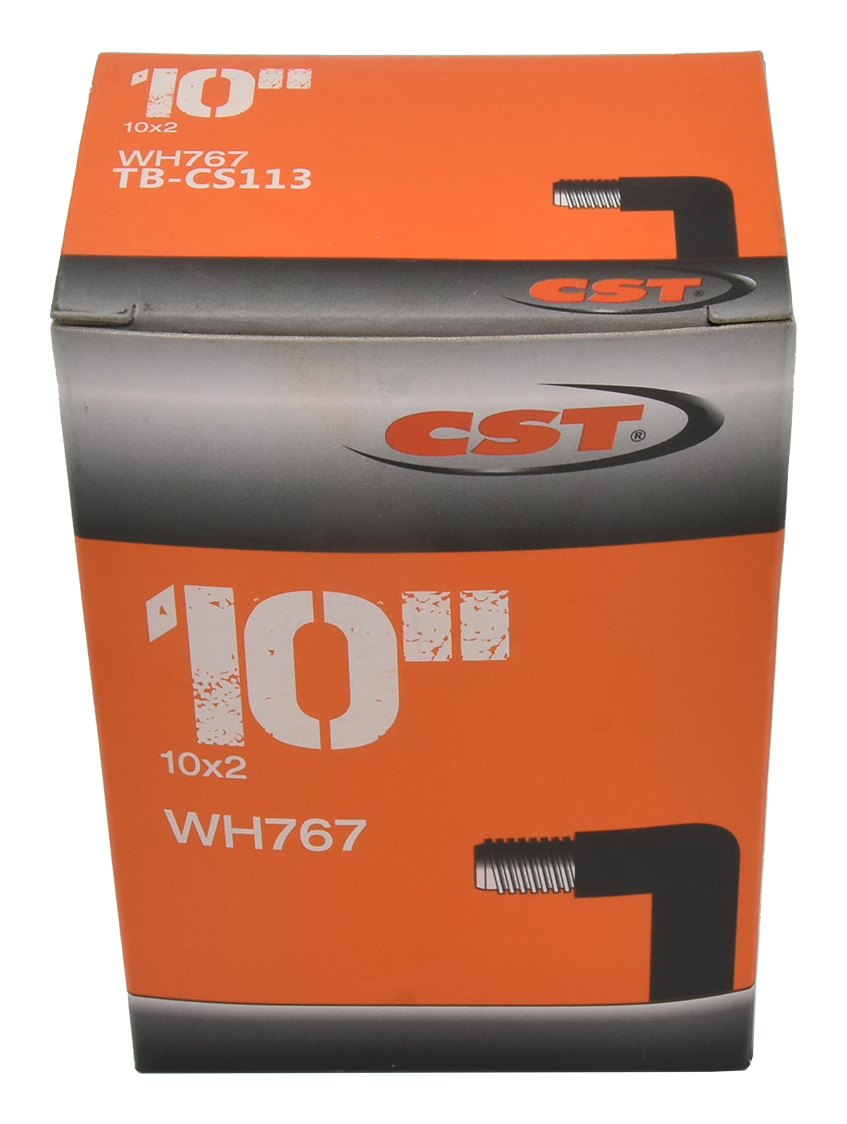 duše MRX 10 1,75-2 SBV ohlý ventil