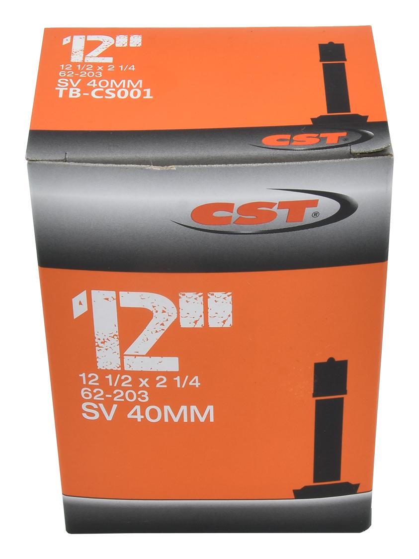 duše MRX 12 1/2x1,75-2,125 AV 33mm