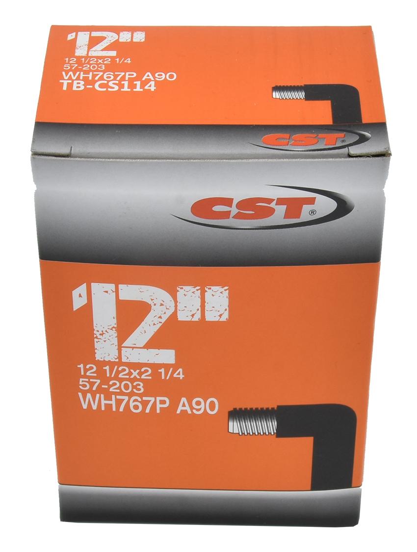 duše MRX 12 1/2x1,75-2,125 AV ohlý ventil