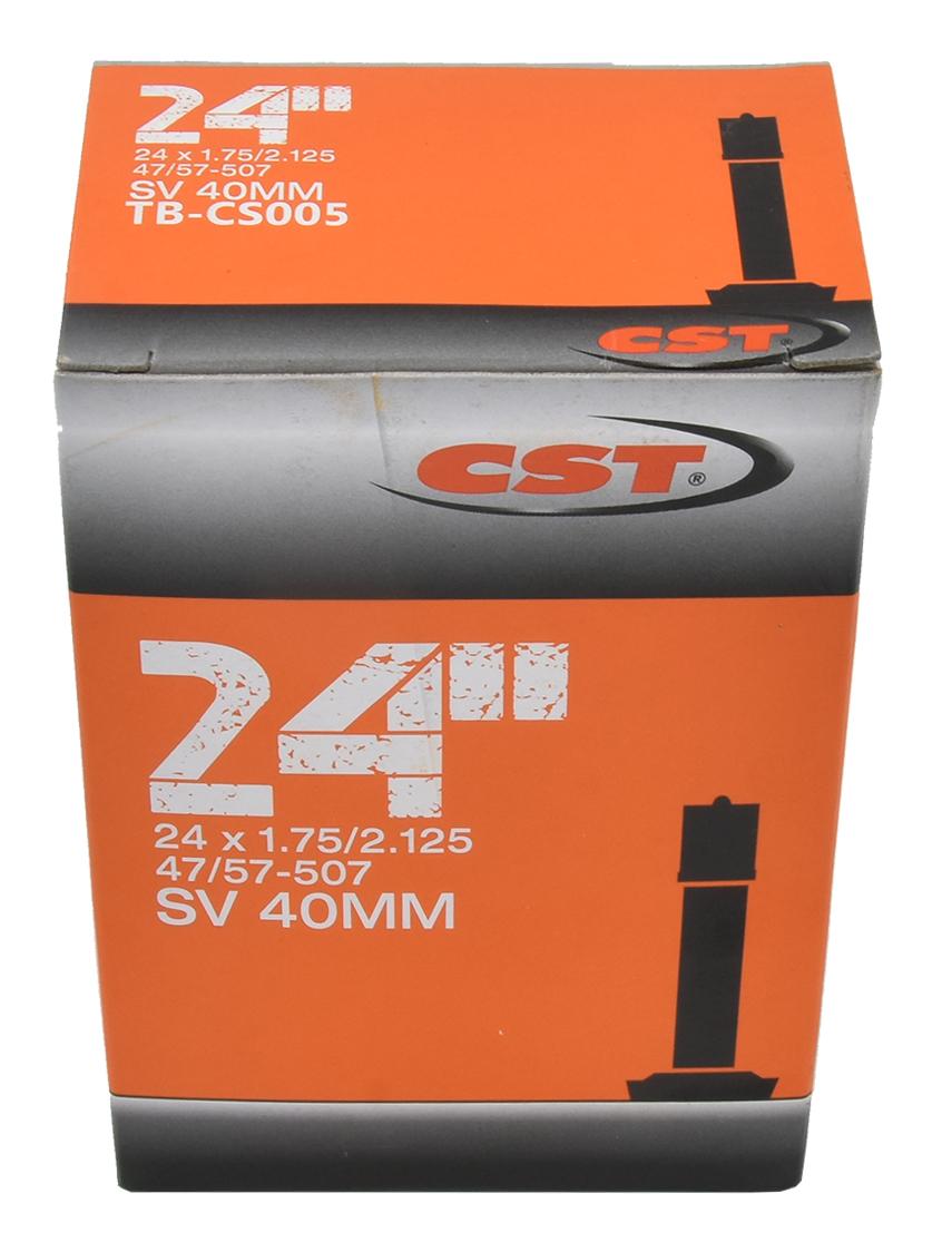 duše MRX 24x1,75-2,125 AV 33mm