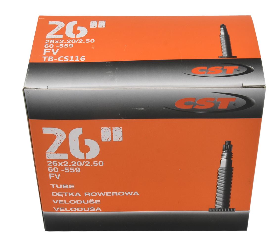 duše MRX 26x2,2-2,5 FV 33mm