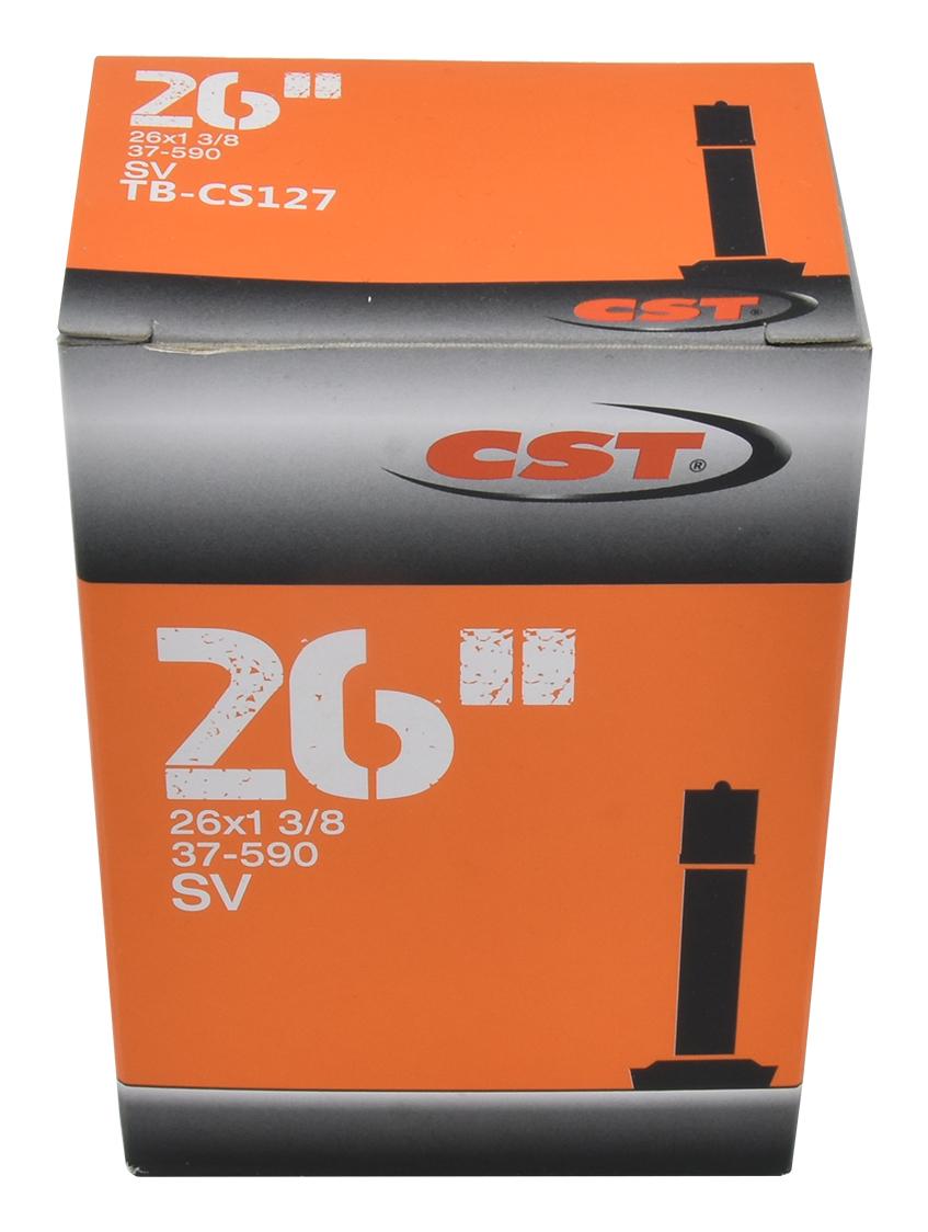 """duše CST 26x1 3/8"""" AV 40mm"""