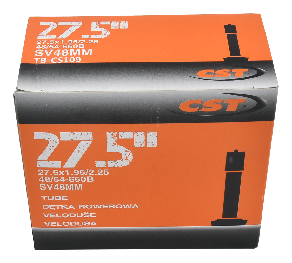 duše CST 27,5x1,95-2,25 AV 48mm