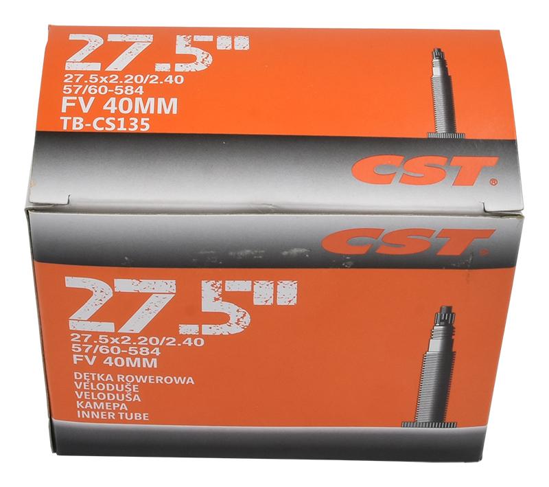 duše CST 27,5x2,2-2,4 FV 40mm od ninex.cz