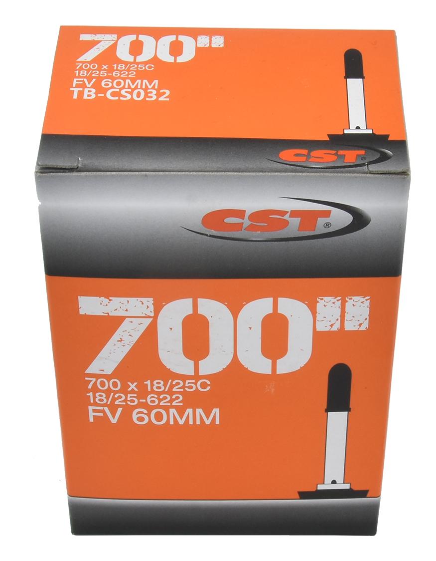 duše MRX 622x18-23 FV 60mm