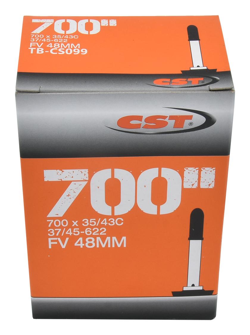 duše MRX 622x35-43 FV 48mm