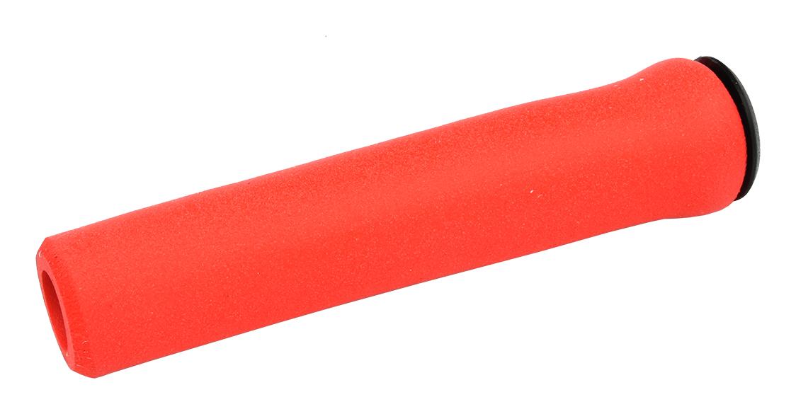 gripy PROFIL GS01 silicone červený