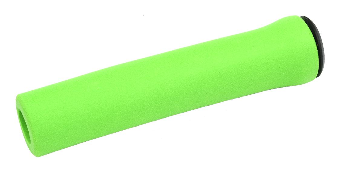 gripy PROFIL GS01 silicone zelený