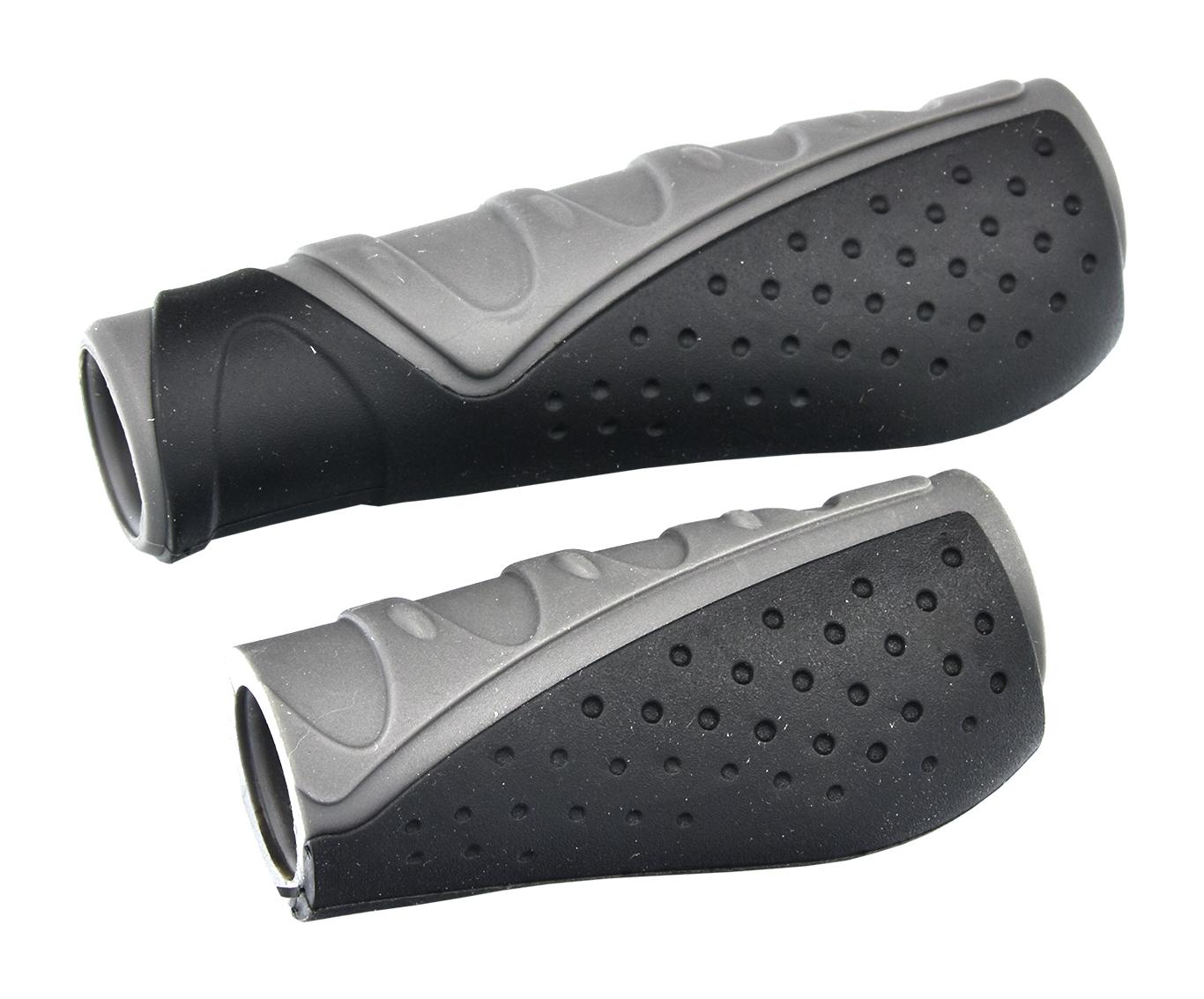 gripy PROFIL G301 ergo černo-šedé