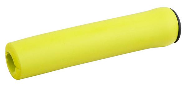gripy PROFIL SGR001 NBR 136mm zelené