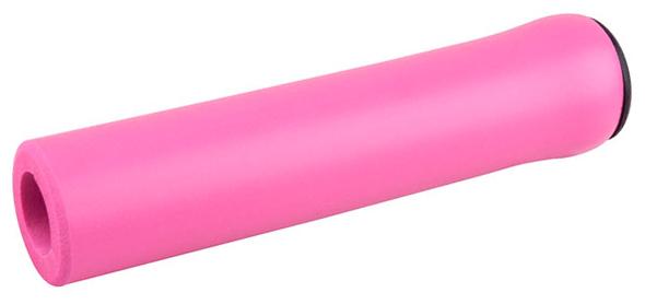 gripy PROFIL SGR001 NBR 136mm růžové