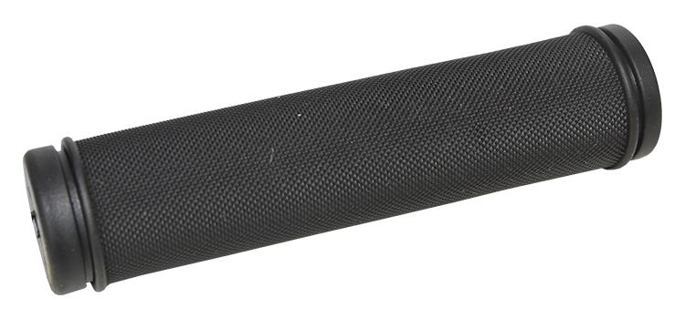 gripy PROFIL G98 gumové 130mm černé