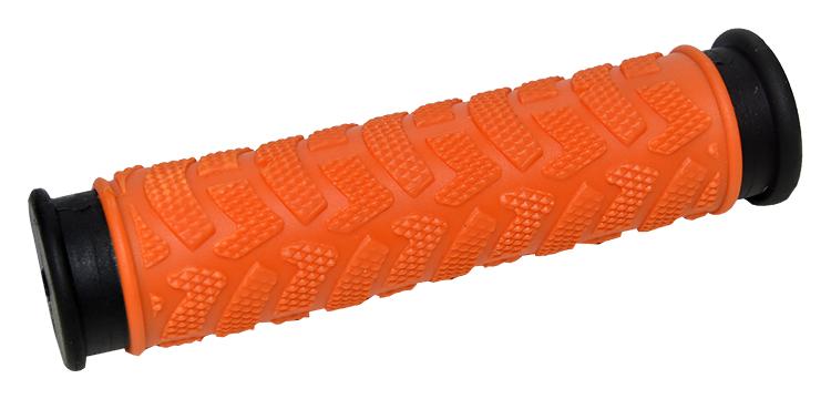 gripy PROFIL G49 125mm oranžové