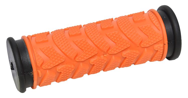 gripy PROFIL G49-1 92mm oranžové