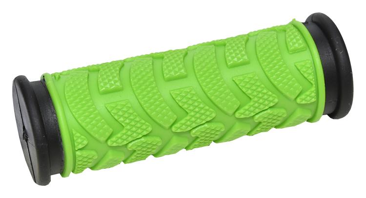 gripy PROFIL G49-1 92mm zelené