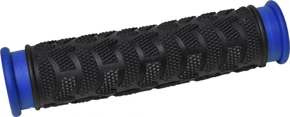 gripy PROFIL G49 125mm černo-modré