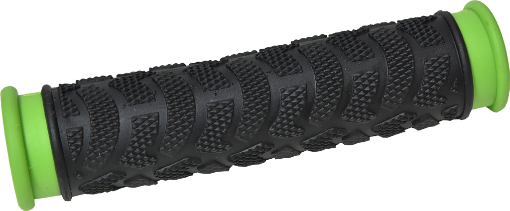 gripy PROFIL G49 125mm černo-zelené