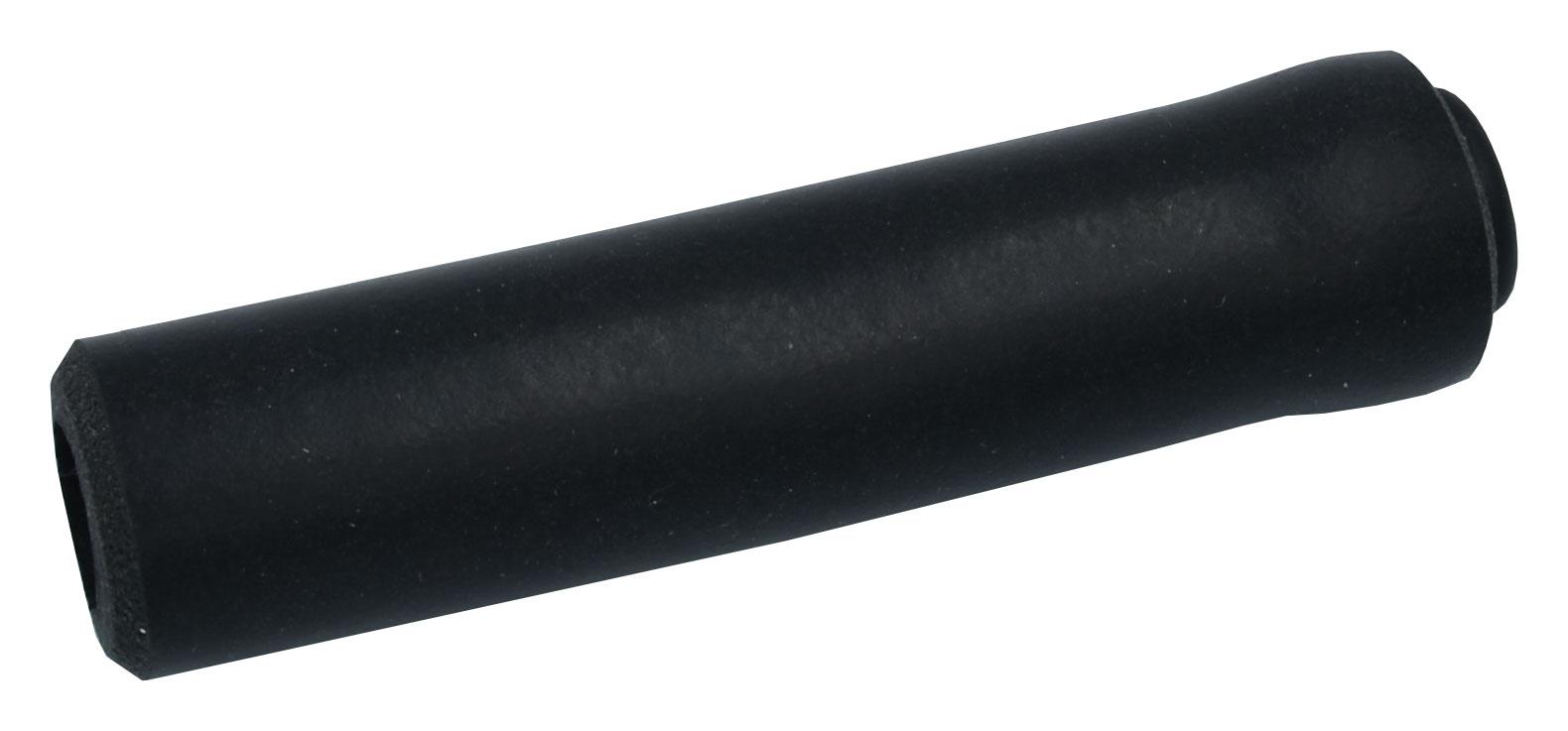gripy PROFIL VLG-1749A silicon 130mm černý