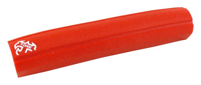 gripy T-ONE DEJAVU T-GP43R silicon červený