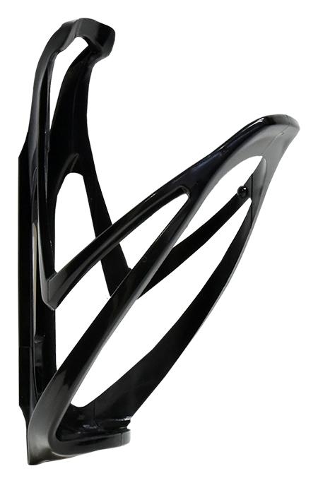 košík na láhev KAIWEI KW-317-24 plast černý