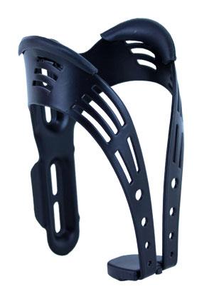 košík na láhev KAIWEI KW-317-14 černý