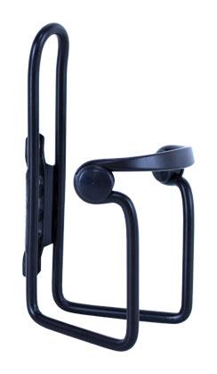 košík na láhev KAIWEI KW-317-02 černý matný