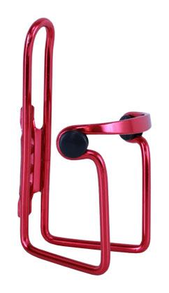 košík na láhev KAIWEI KW-317-02 červený