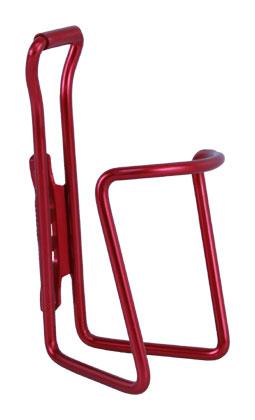 košík na láhev KAIWEI KW-317-01 červený