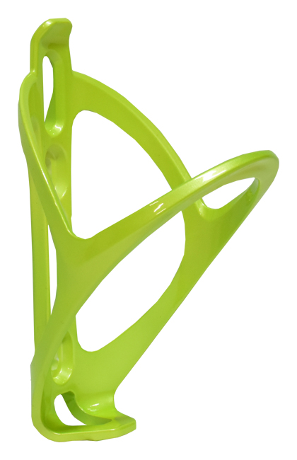 košík na láhev PROFIL CSC-045 zelený