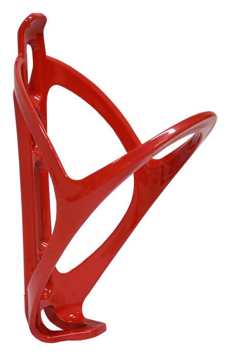 košík na láhev PROFIL CSC-045 červený