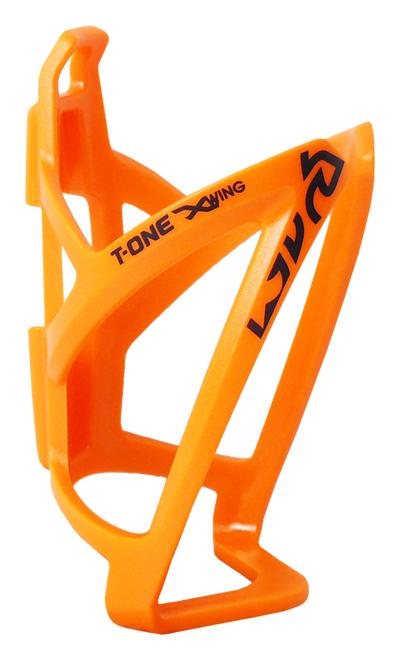košík na láhev T-ONE X-WING BC07O oranžový