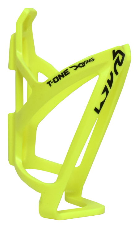 košík na láhev T-ONE X-WING BC07Y žlutý