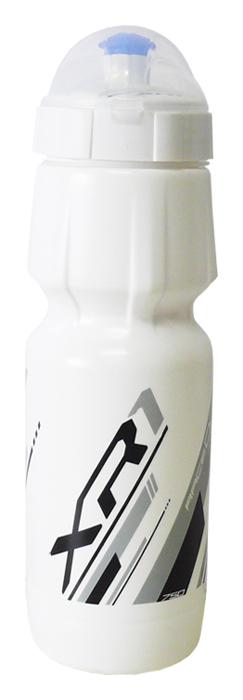 láhev RACE ONE XR1, 0,6l bílá