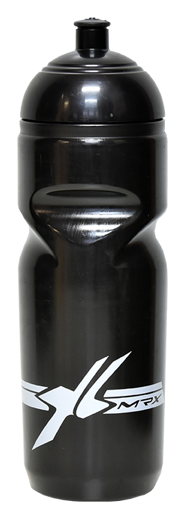 láhev MRX 0,8l černá
