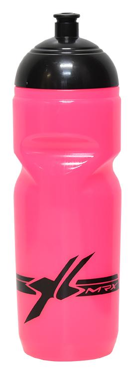 láhev MRX 0,8l růžová