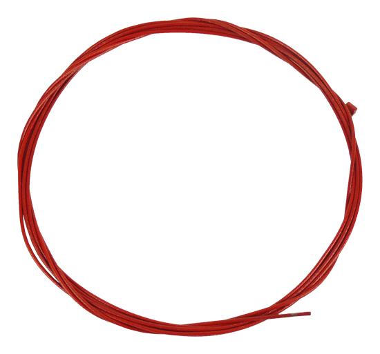 lanko řadící ALHONGA HJ10503-nerez 2,1m červené
