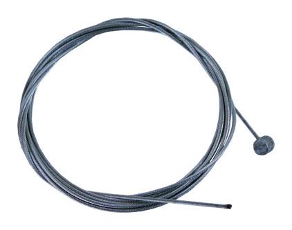 lanko brzdové SACCON SRV15180 nerez 2m