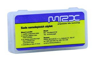 lepení MRX YP-3205C, v krabičce samolepící