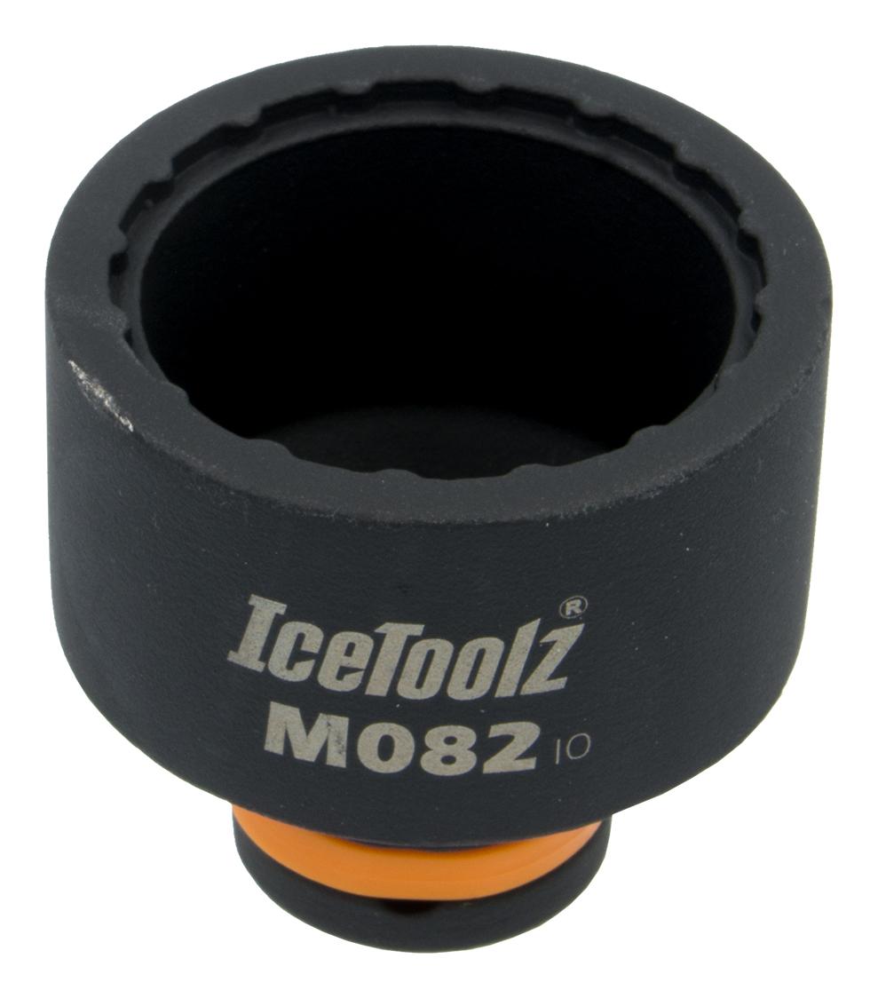 stahovák matice kotouče ICETOOLZ M082 externí