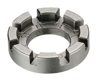 centrklíč ICETOOLZ-12F8 kovový
